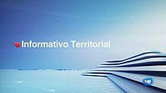 Noticias de Castilla-La Mancha 2 - 13/12/18