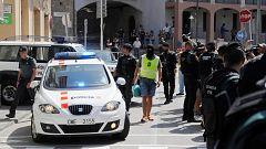 La investigación de los atentados en Cataluña apunta a que los terroristas improvisaron tras la explosión de Alcanar