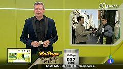 Sorteo ONCE - 13/12/18