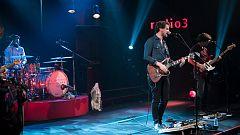 Los conciertos de Radio 3 - El imperio del perro