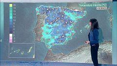 Vientos y lluvias fuertes en el litoral catalán y Baleares