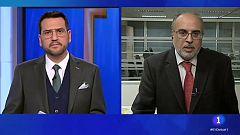 El Debat de La 1 - Relacions entre el govern català i l'espanyol