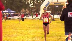 Cross - Nacional Cantimpalos 2018 Resumen