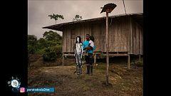 """Para Todos La 2 - Reportaje sobre el documental """"Tierra sin ellas"""""""