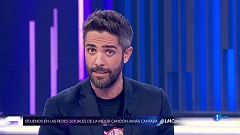 La mejor canción jamás cantada - Roberto Leal anuncia el nuevo programa musical de La 1
