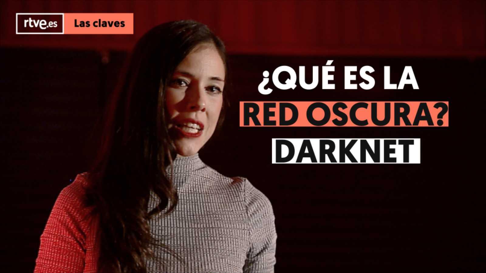 ¿Qué es la Red Oscura?: claves de la 'Darknet'