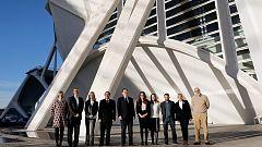 L'Informatiu - Comunitat Valenciana - 14/12/18