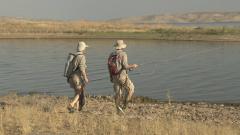 Jara y sedal - Pesca a mosca en La Serena