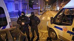 Francia busca cómplices en el entorno del terrorista de Estrasburgo