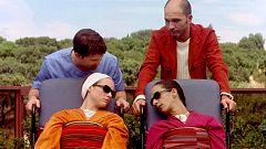 Historia de nuestro cine - Hable con ella