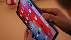 Zoom Net - Televisores con imagen de cine, Homepod y iPad Pro y la Historia de la Realidad Virtual