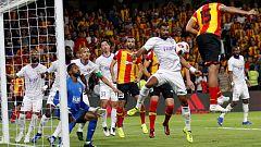 Fútbol - Copa Mundial de Clubes 2018: Esperance Sportive de Tunis - Al Ain FC