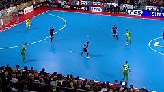 Fútbol Sala - Liga Nacional 15ª jornada: FC Barcelona Lassa - Movistar Inter