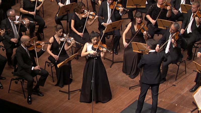 Los conciertos de La 2 - RTVE XIX Ciclo Jóvenes Músicos I (parte 1) - ver ahora