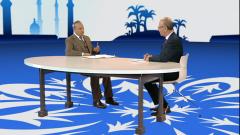 Medina en TVE - Un proyecto a favor de las minorías
