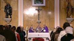 El día del Señor - Capilla Monasterio de la Piedad Bernarda