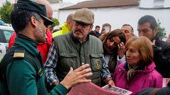 Buscan a una joven profesora desaparecida en Huelva cuando salió a correr