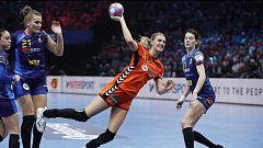 Balonmano - Campeonato de Europa Femenino: 3º - 4º puesto