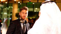 El Real Madrid ya está en Abu Dabi para disputar el Mundial de Clubes
