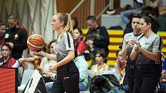 Baloncesto - Liga Femenina DIA 2018/19. 10ª jornada: Spar Citylift Girona - Perfumerías Avenida