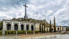 El Supremo estudia si paraliza de forma cautelar el traslado de los restos de Franco