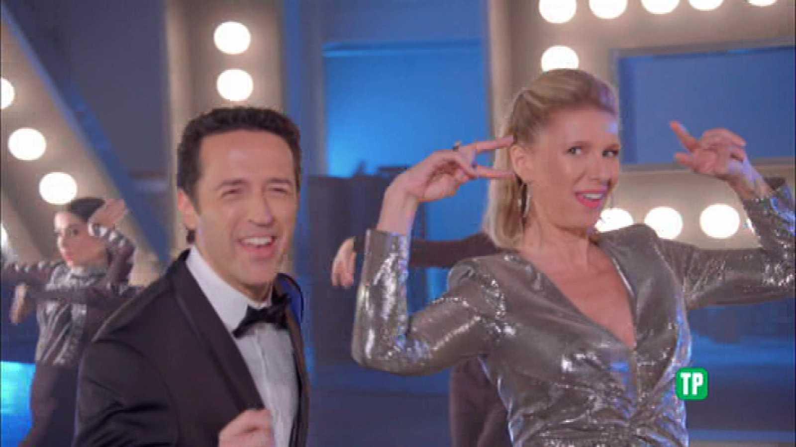 'Telepasión 2018: La gran cena', el 24 de diciembre en La 1