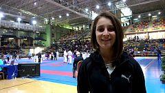 Mujer y deporte - Karate: 'Así fuimos, así somos'