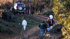 La Policía Judicial y Científica confirma que el cadáver encontrado en Huelva es el de Laura Luelmo