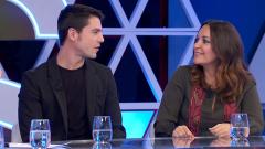 Lo siguiente - Alejo Sauras y Cristina Plazas - 17/12/18