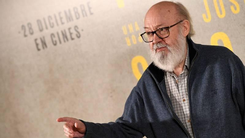"""Una comedia distópica y futurista es la nueva película de José Luis Cuerda: """"Tiempo después"""""""