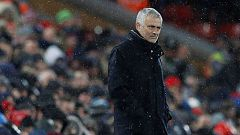 El Machester United despide a Jose Mourinho