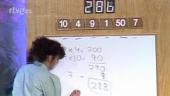 Cifras y letras - 20/02/1991