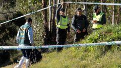 Laura Luelmo murió por un golpe en la frente entre dos y tres días después de desaparecer