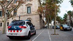 Más de 9.000 agentes blindarán Barcelona durante el Consejo de Ministros de este viernes