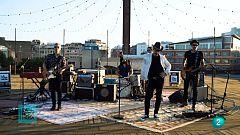 La hora Musa - Bonus Tracks de actuaciones en la terraza