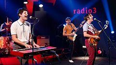 Los conciertos de Radio 3 - INC