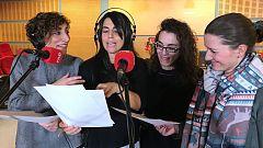 Radiopasión - Las escenas que no has visto de la grabación de 'Radiopasión 2018'