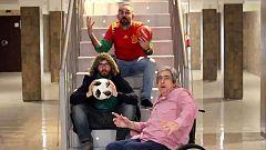 Radiopasión - El anillo (vídeo) - 24/12/18