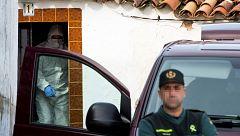 Conmoción en Cortegana por el crimen de Bernardo Montoya