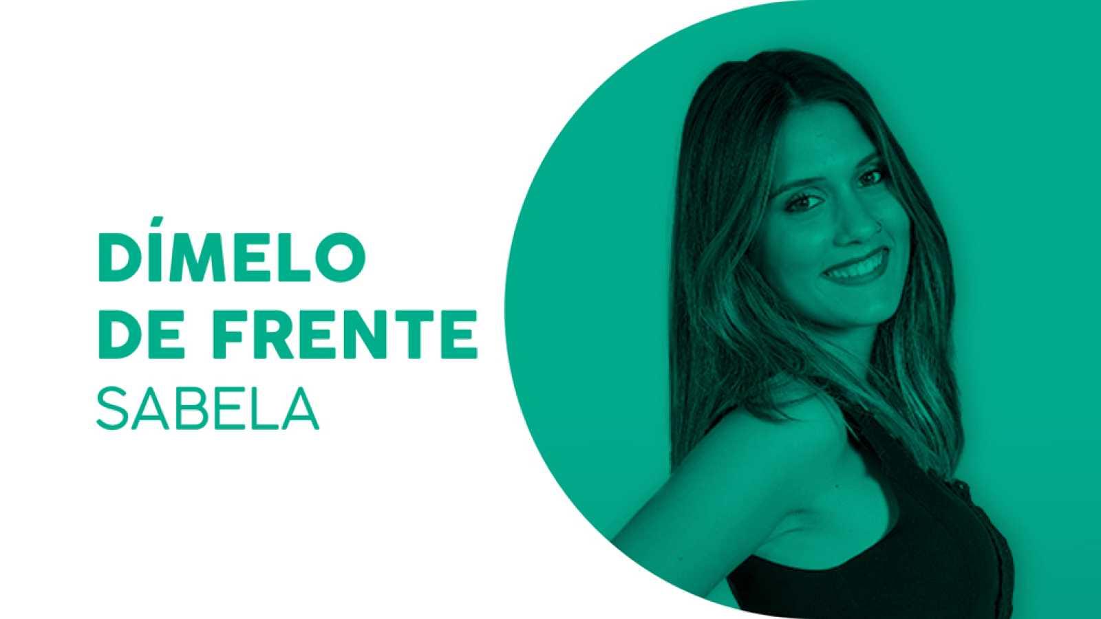 Eurovisión 2019 OT: Eurotemazo - Sabela canta ¿Dímelo de frente¿