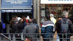 Soria es la provincia española que más gasta en lotería por habitante