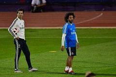 El Madrid comienza la defensa del título en el Mundial de Clubes