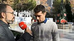 "Tablero deportivo - Javier Fernández: ""Revolution on ice"""
