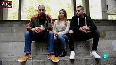 Ritmo Urbano - Ali Beats, Gabyx y Looder, dos campeones y un clásico comparten ritmo