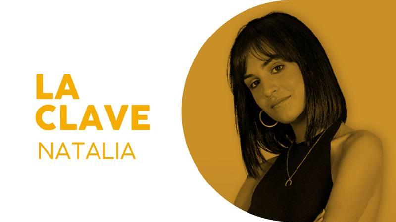 """Eurovisión 2019 - Eurotemazo: Natalia canta """"La clave¿"""