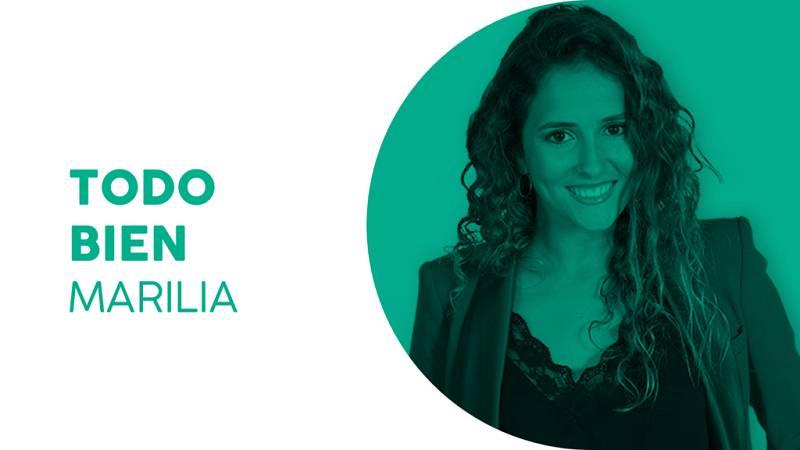 Eurovisión 2019: Eurotemazo - Marilia canta ¿Todo bien¿