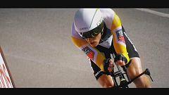 Vuelta Ciclista a España 2019 - Presentación