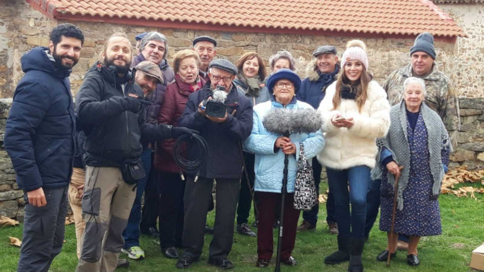Menos de 20: Valtajeros, en Soria