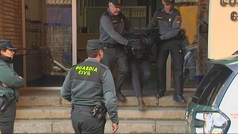 La autopsia revela que Laura Luelmo fue agredida sexualmente