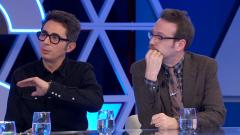 Lo siguiente - Joaquín Reyes y Berto Romero